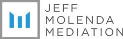Jeff Molenda Mediation Logo