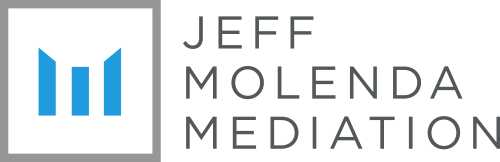Jeff Molenda Mediation Retina Logo